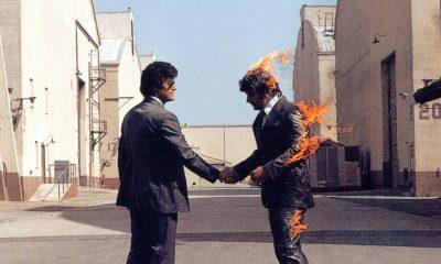 Pink Floyd wish mejor canción acústica