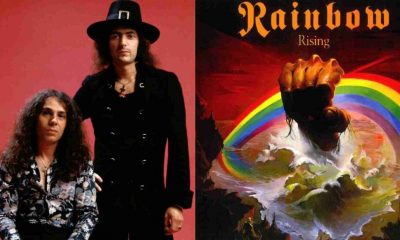 ronnie james dio rainbow ritchie blackmore