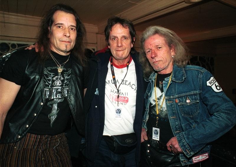 Blue Cheer   Padres del Rock Duro y Heavy Metal