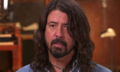 Dave Grohl covers Nirvana