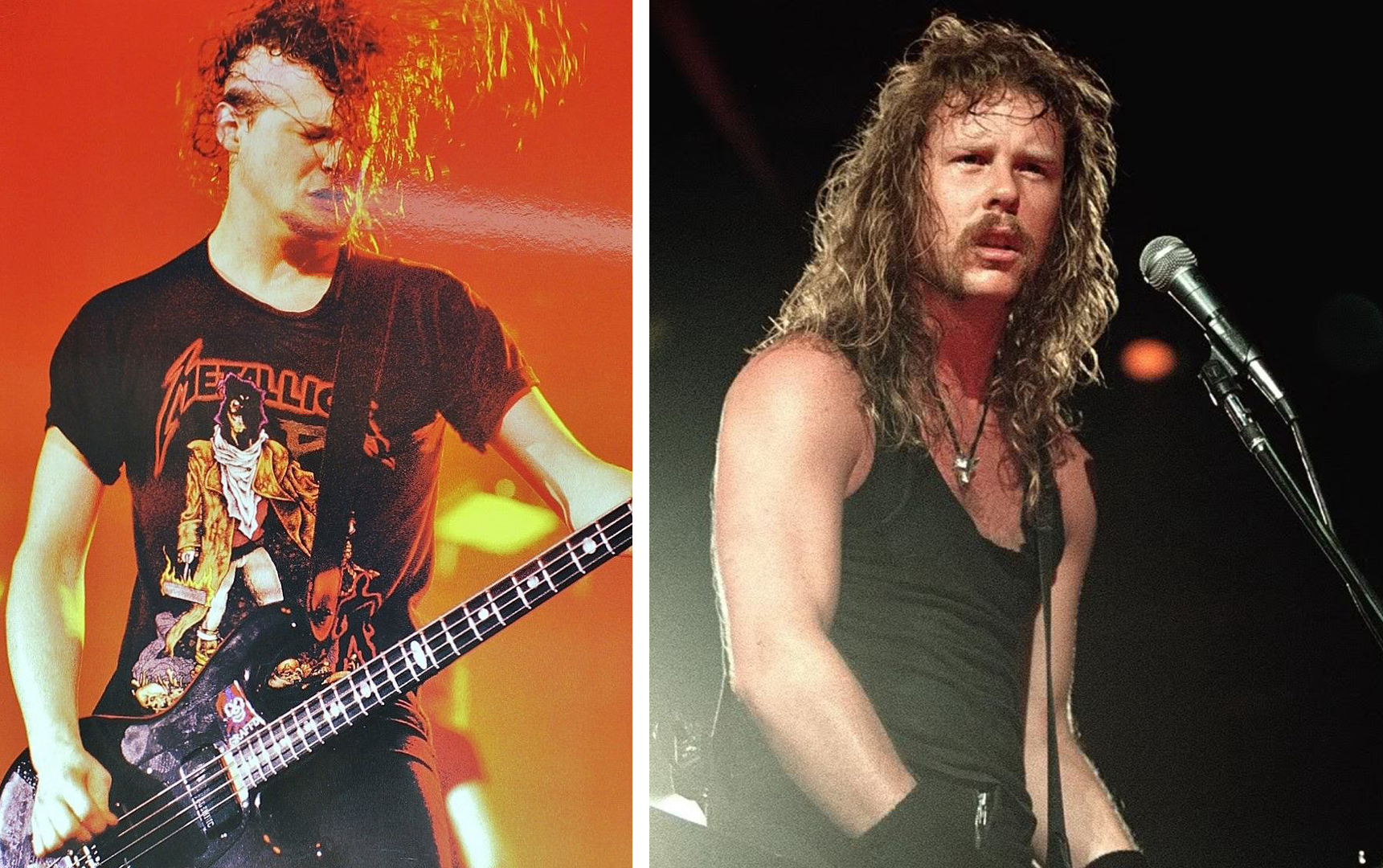 jason newsted metallica