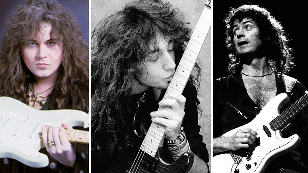 mejores guitarritas de todos los tiempos