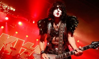paul stanley Kiss ADN