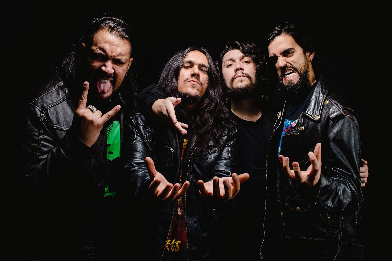 """Sobernot """"Battery"""" Metallica"""