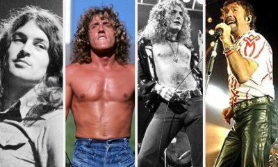 mejores cantantes rock