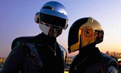 Daft Punk separación