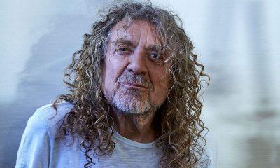 Robert Plant reunión Zeppelin
