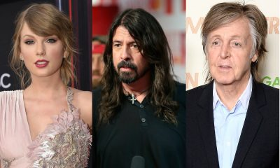 Grohl Swift McCartney