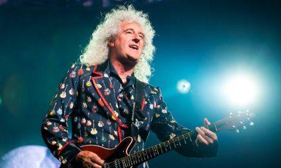 Brian May nuevo single