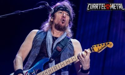 adrian smith iron maiden
