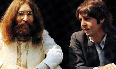 John Lennon Paul McCartney mejores vocalistas