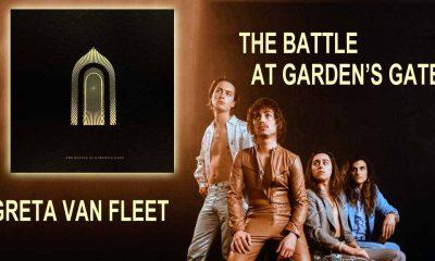Reseña Greta Van Fleet The Battle At Garden's Gate