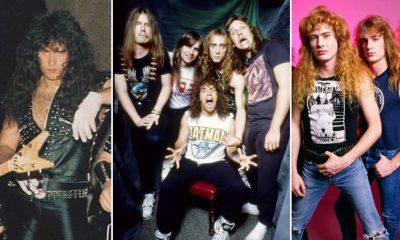bandas de thrash metal 80s