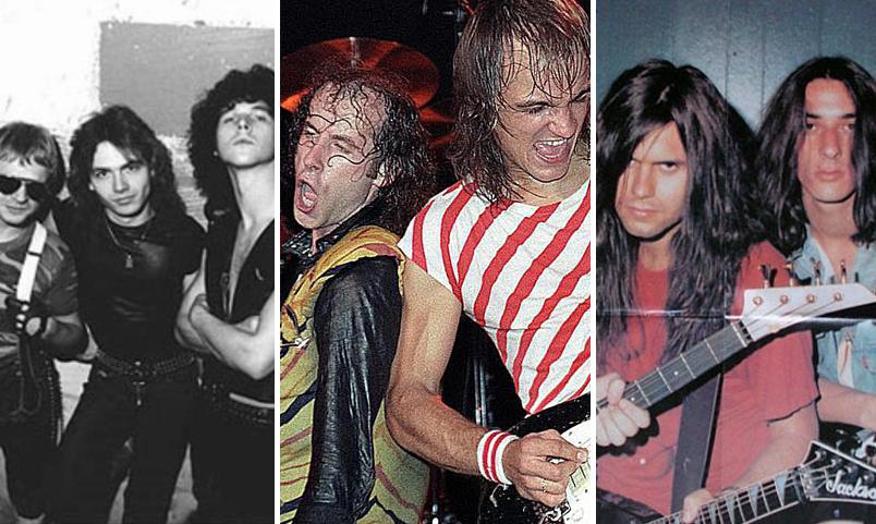 heavy metal alemania