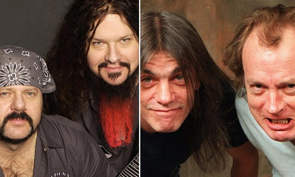 hermanos rock y metal