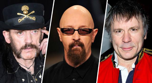 artistas salon de la fama rock n roll