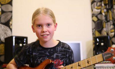 mejores guitarristas año jóvenes talento