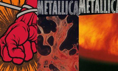 metallica canciones malas