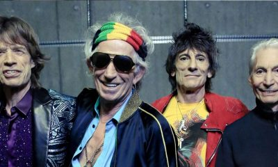 ronnie wood rolling stones cáncer