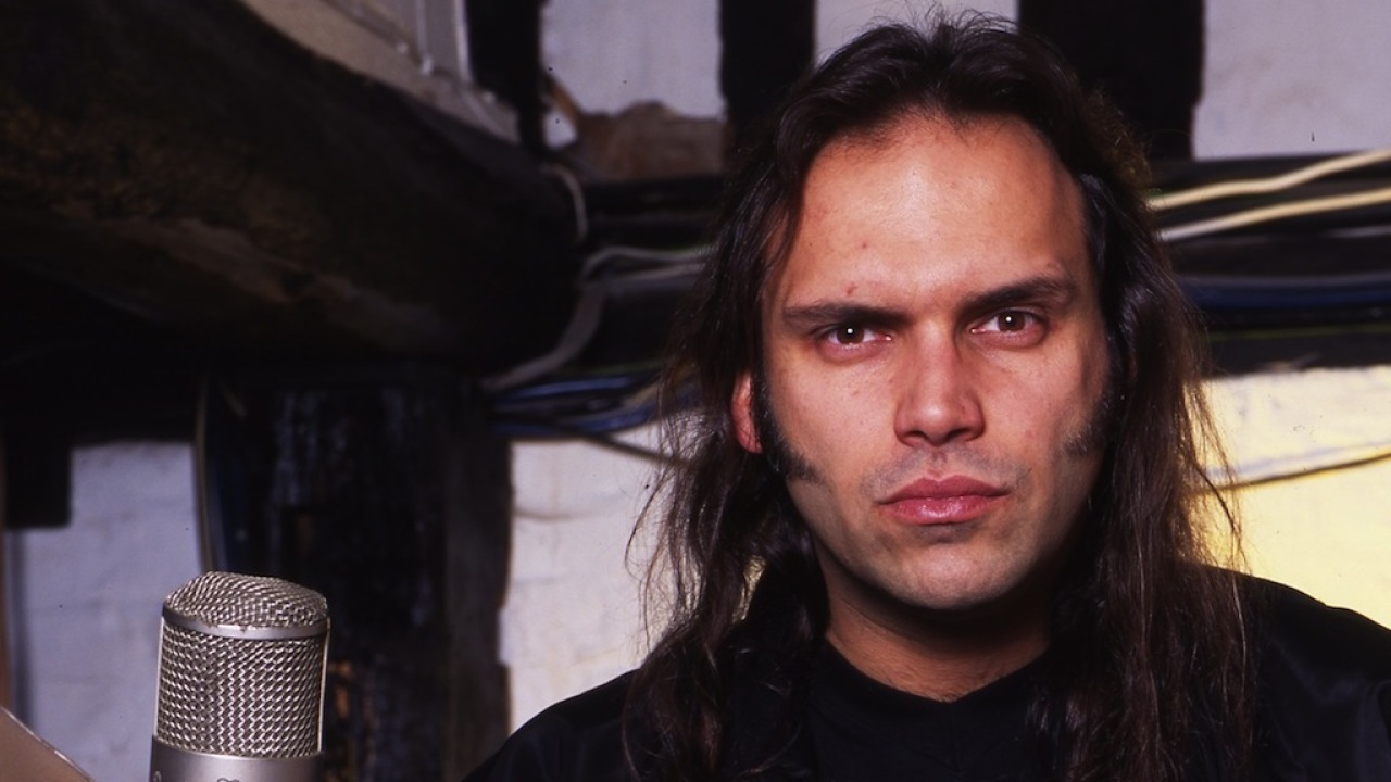 blaze bayley iron maiden