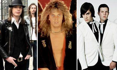 bandas de rock suecia