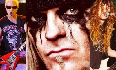 mejores bandas metal
