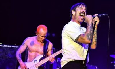 red hot chili peppers nuevo disco