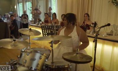 solo batería boda