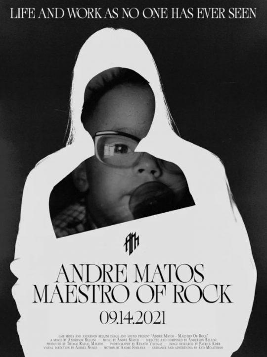 André Matos 2021