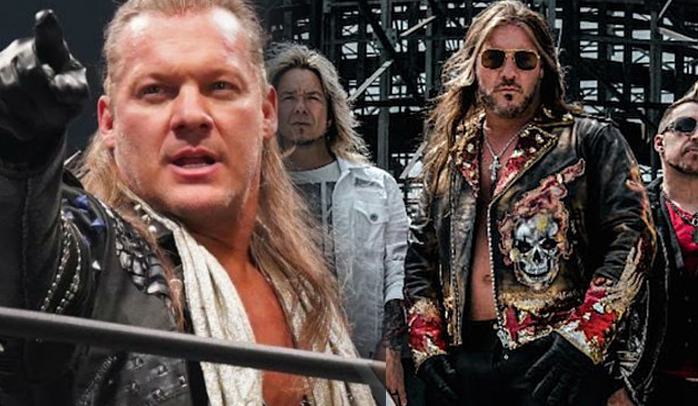 Fozzy band 2021