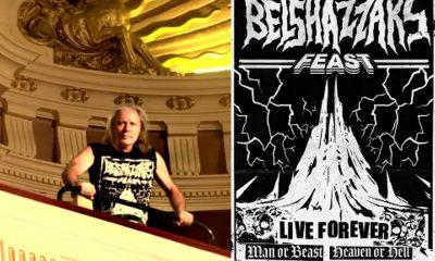 Iron Maiden nuevo disco